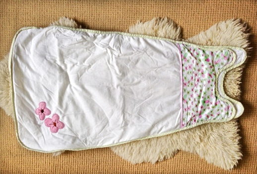 Verbaudet Baby Sleeping Bag